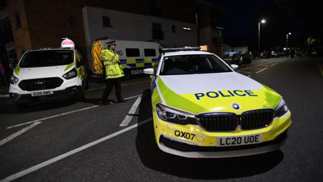 Разследват убийството на британския депутат Дейвид Еймс като тероризъм