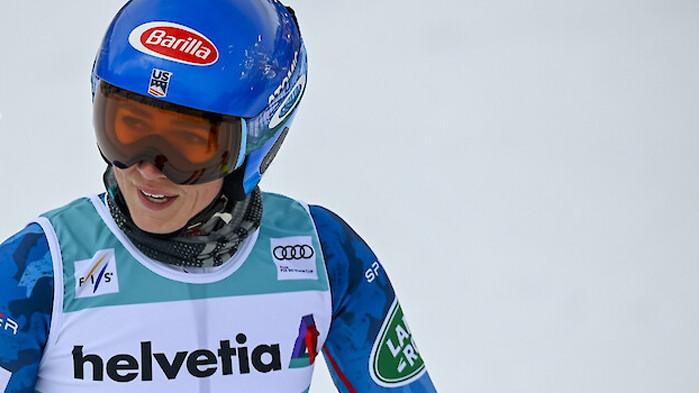 Американската звезда в алпийските ски Микаела Шифрин заяви в петък,