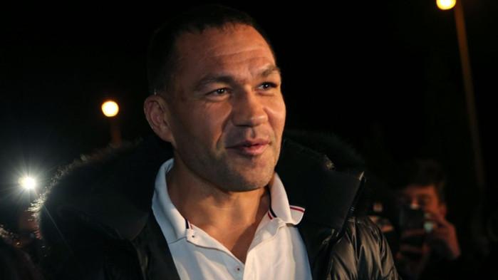 Кубрат Пулев проведе среща със студенти в Пловдив, пред които