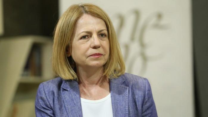 Столичният кмет Йорданка Фандъкова е под карантина, след като е