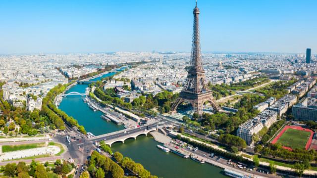 Париж бори мръсния въздух със 170 000 нови дървета