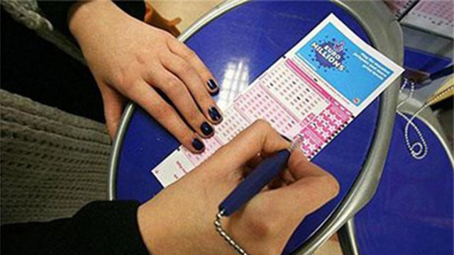 Във Франция спечелиха рекорден джакпот от 220 млн. евро