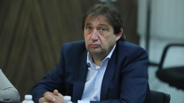 Иван Шишков: Държавата е възложител на незаконното строителство