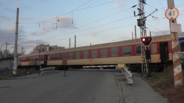 Влак прегази възрастен мъж в Бургаско