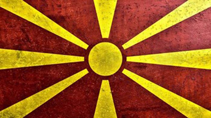 В част от избирателните секции в Република Северна Македония тази