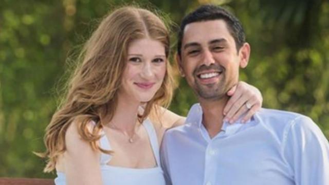 Дъщерята на Бил Гейтс се омъжи за състезател по конен спорт