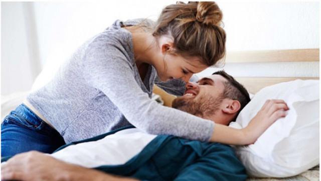 5 пози за максимално удоволствие от целувките