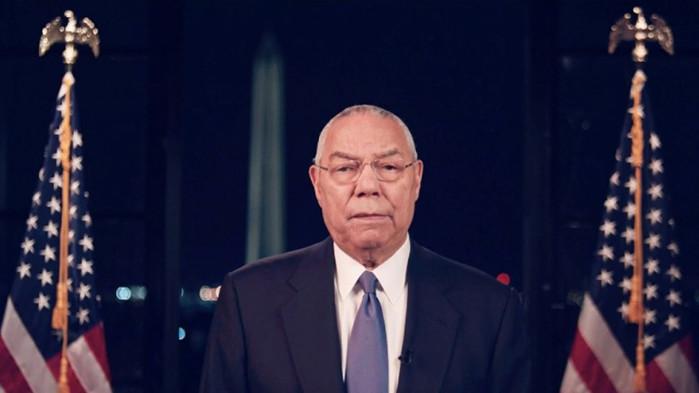 На 84-годишна възраст почина бившият държавен секретар на САЩ ген.Колин