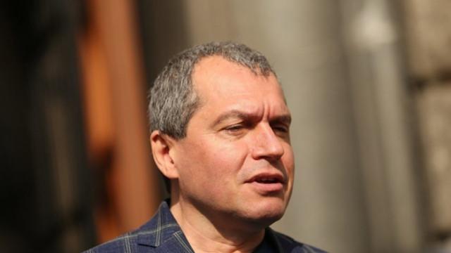 Тошко Йорданов за Василев и Кирил Петков: Съюз на почтените? Не мислА