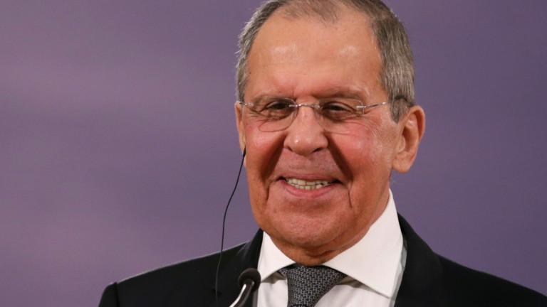 Русия ще преустанови работата на постоянното представителство и други органи