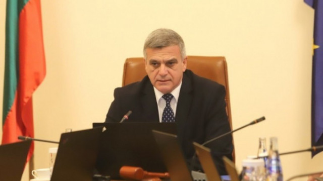 Стефан Янев назначи нови двама зам.-министри