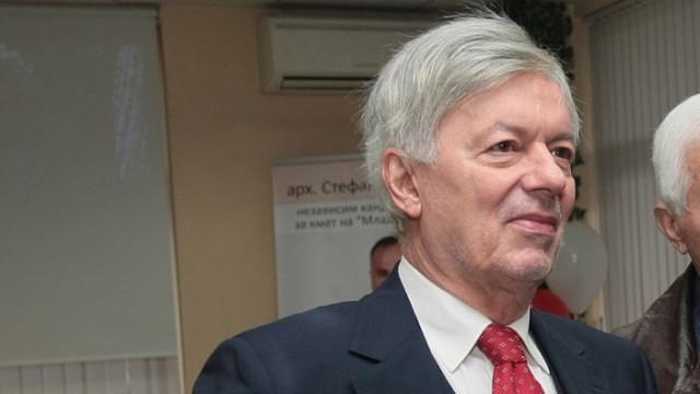 Валентин Михов за преизбирането на Михайлов и ролята на държавата в спорта