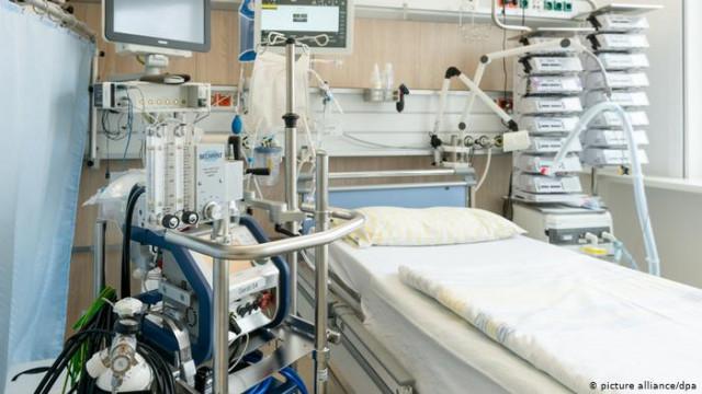 """10 от клиниките в УМБАЛ """"Св. Марина""""-Варна са Ковид отделения, лекарите молят за спазване на мерките"""