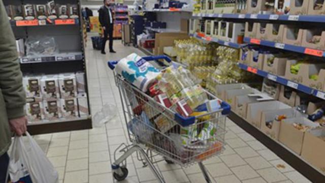 Инфлацията удари 9-годишен рекорд, дизелът – 3-годишен