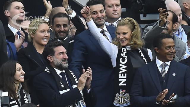 Клубовете от Висшата лига забраниха на Нюкасъл да подписва спонсорски договори
