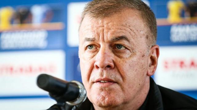 Сираков разкри, че Левски е водещ клуб на Балканите по един показател
