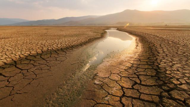 Климатичните промени застрашават над 100 млн. души в Африка