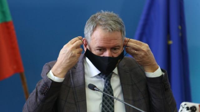 Кацаров реши: Въвежда зелен сертификат като мярка срещу коронавируса