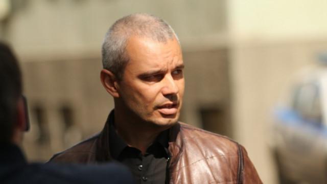 Костадин Костадинов: Правителството на Радев е по-зле от това на Борисов