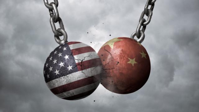 Китай обвини САЩ в прехвърляне на вината по военни въпроси