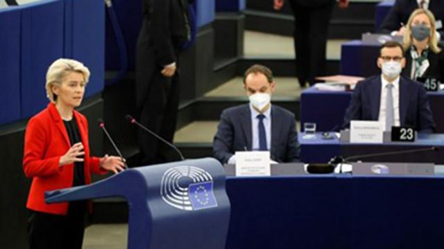 Полският премиер към ЕС: Няма да позволя да ни шантажирате
