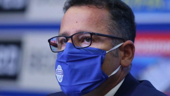 За съжаление в България броят на ваксинираните здравни работници е