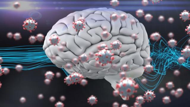 Какви са дългосрочните последствия за мозъка след боледуване от COVID-19