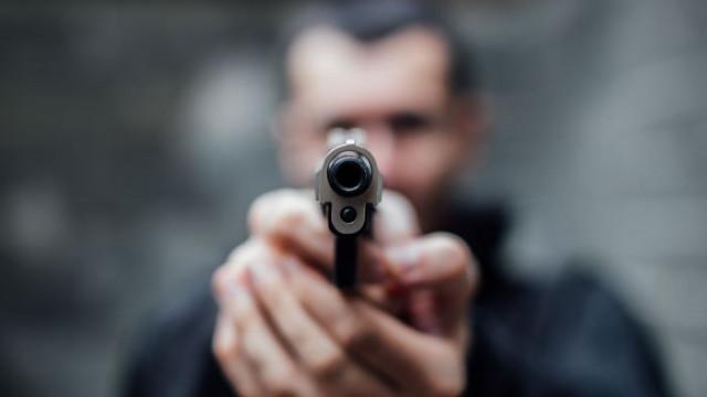 Полицията задържа двама извършители на въоръжен грабеж в с. Калиманци, единият е рецидивист