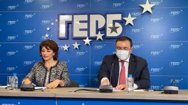 ГЕРБ искат оставката на Кацаров: Той отдавна не е легитимен здравен министър (ВИДЕО)