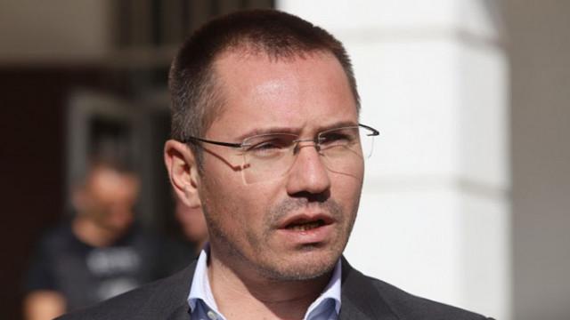 Джамбазки: Служебното правителство играе на томбола със здравето на българските граждани