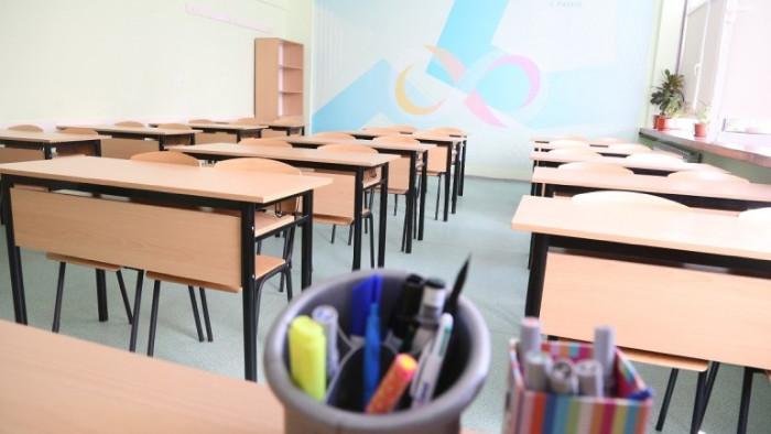 МЗ не прие искането на МОН за 1-4 клас да