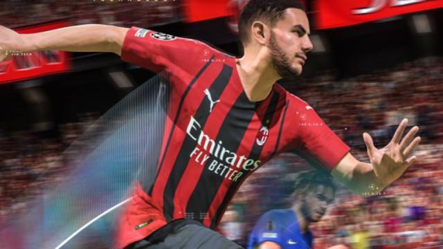 Fifa вече няма да е от семейството на EA Sports