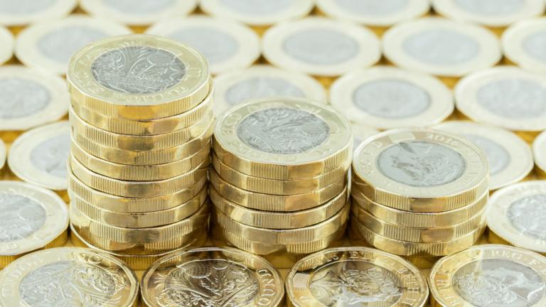 Кралският монетен двор на Великобритания реши да извлича злато от