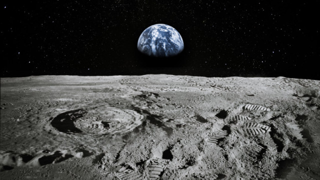 Ще има ли интернет на Луната?
