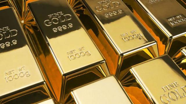 Златото поскъпна заради инфлационните страхове