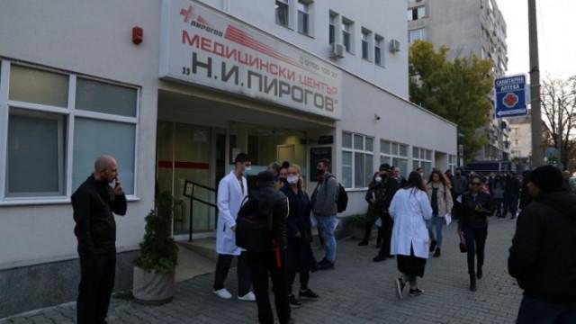 Мерките на Кацаров внесоха хаос и напрежение сред лекари и медицински работници