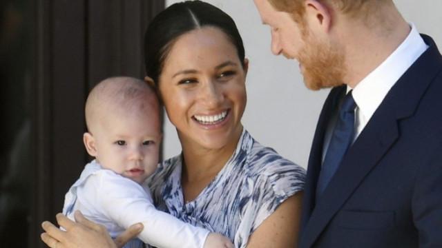 Меган Маркъл призовава Конгреса на САЩ да гарантира отпуск по майчинство