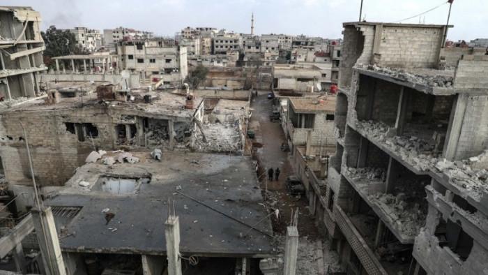 В Сирия днес бяха изпълнени смъртните присъди на 24 човека,