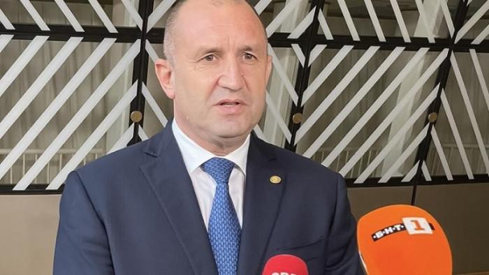 България ще настоява енергията, произвеждана от атомни централи и от