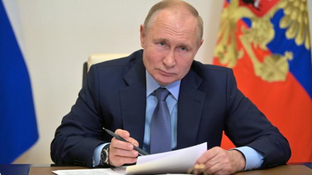 Путин отсече: дискусията за правата на мъжете и жените се превърна във фантасмагория на Запад