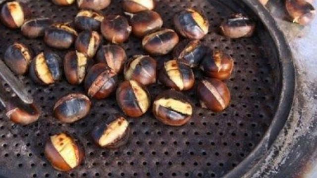 Кестенът – витаминозната и енергийна бомба на есента