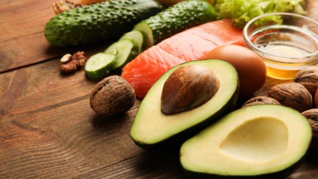 Храните които свалят холестерол