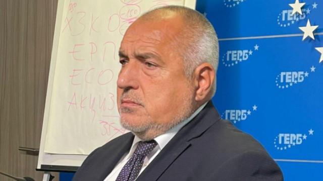 Борисов обсъжда със синдикати и работодатели високите цени на тока