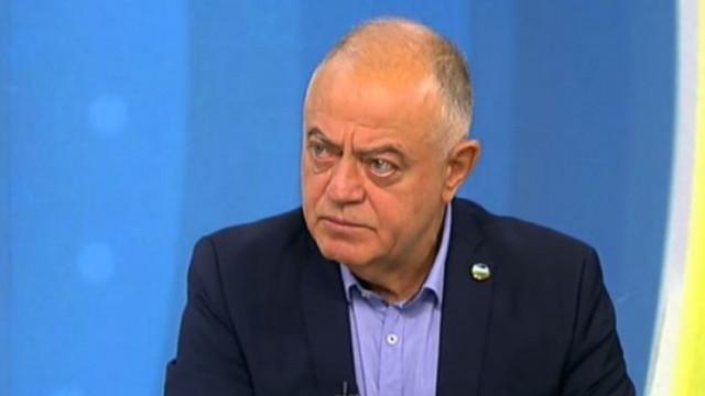 Атанасов срещу водач на ДБ: Позицията на Белобрадова срещу Стойчо Кацаров е пресилена