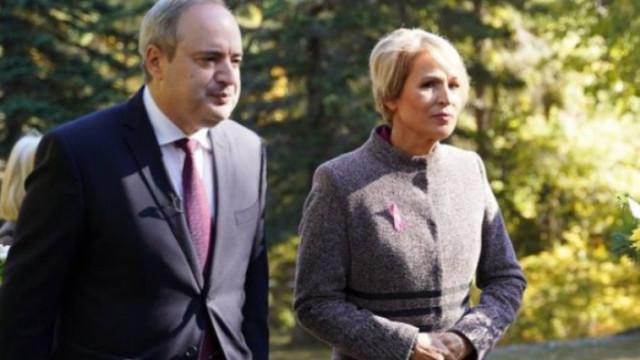 Проф. Анастас Герджиков: Радев призна, че не е защитил българския интерес в Брюксел