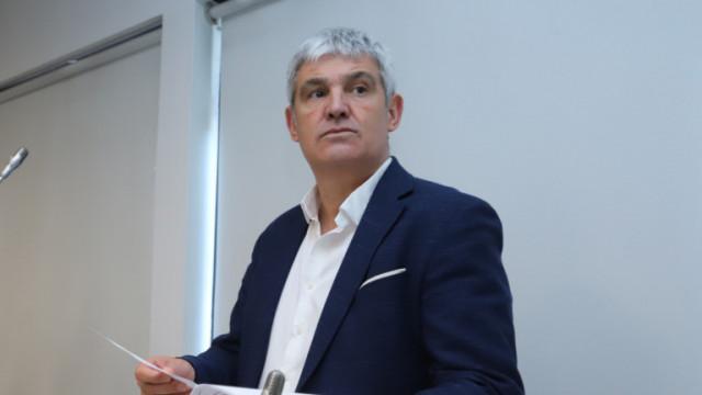 Пламен Димитров: Има опасност бизнесът да намали заплатите заради повишените разходи за ток