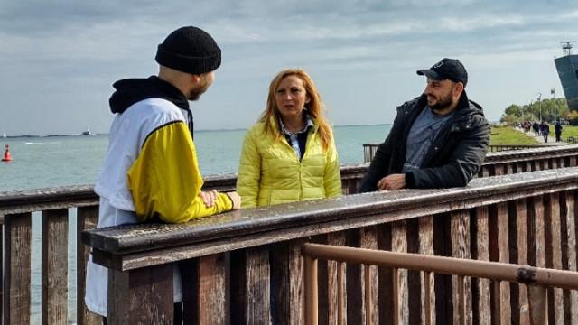 Доц. Медиха Хамза: Варна трябва да продължи пътя си на развитие