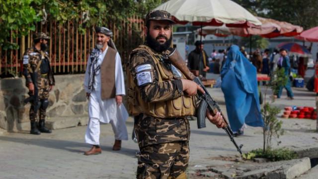 Червеният кръст призова международната общност да се ангажира с гладуващите в Афганистан