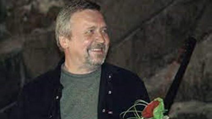 Александър Рогожкин, режисьор на култовата руска филмова поредица