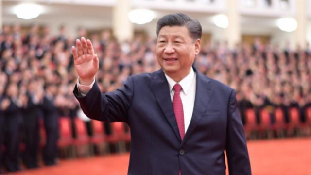 Китай винаги ще пази световния мир, обеща Си Дзинпин
